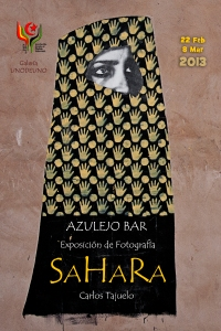 cartel expo sahara II