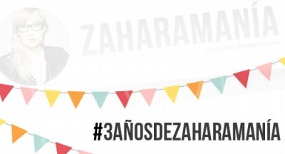 3añoszaharamania